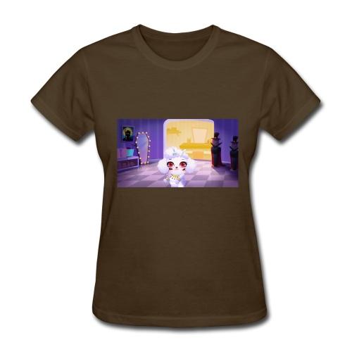 sky roblox omg - Women's T-Shirt