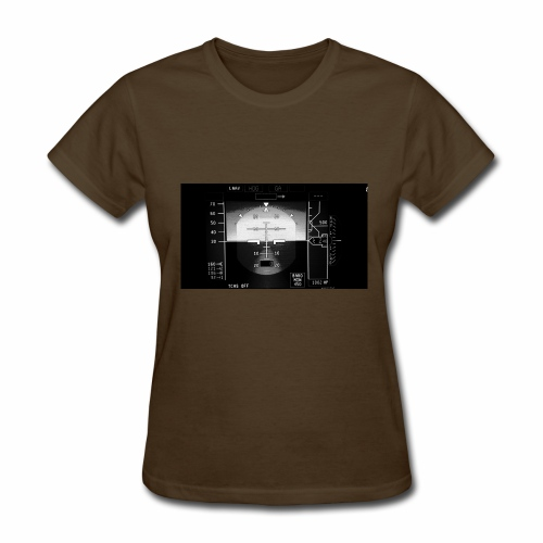 Aircraft Instrument - Women's T-Shirt