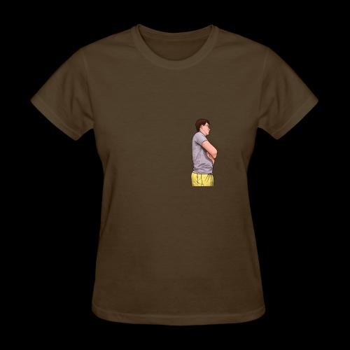Timmy - Women's T-Shirt