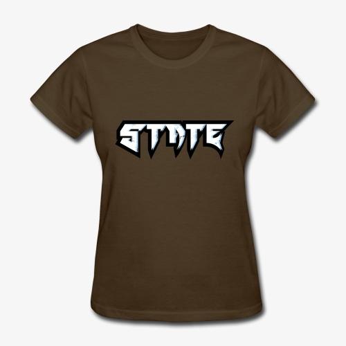 State - Women's T-Shirt