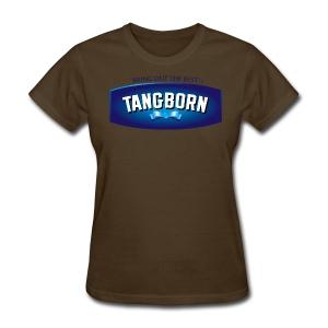 Tangborn Real Mayo - Women's T-Shirt