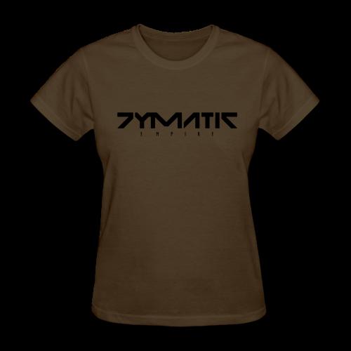 Cymatic Empire - Women's T-Shirt