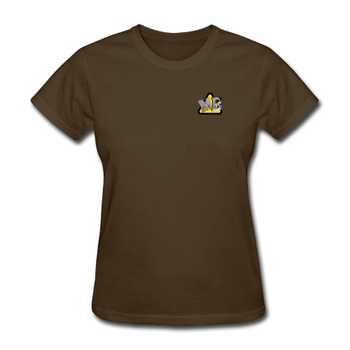 MB Sign - Women's T-Shirt