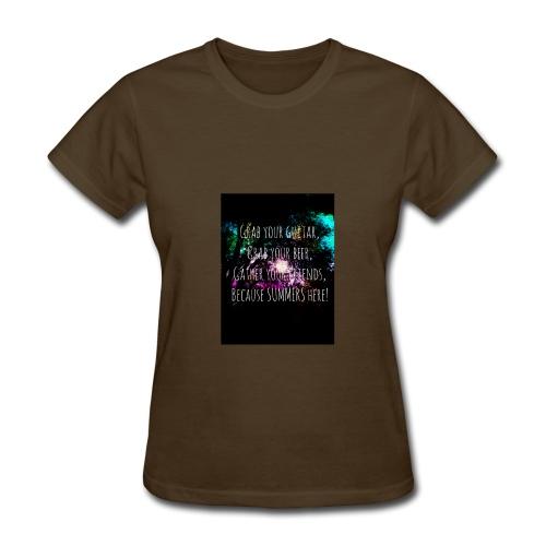 festival2017 - Women's T-Shirt