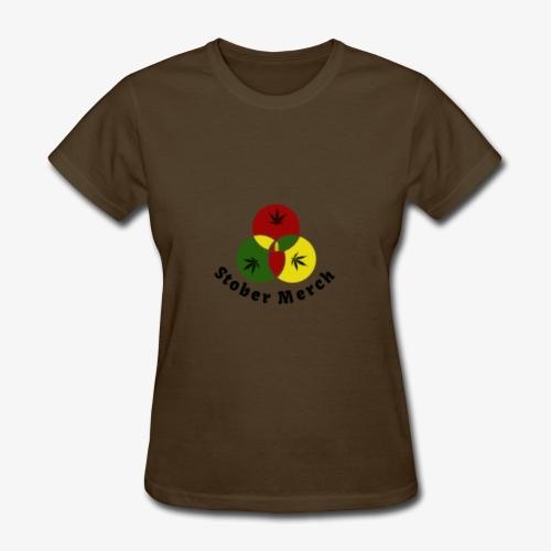 Rasta Stober Merch - Women's T-Shirt