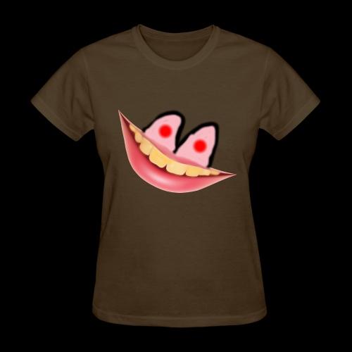 Smile - Women's T-Shirt