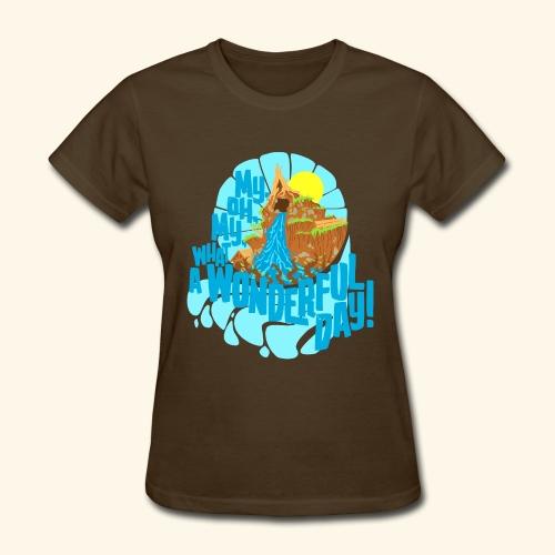 splashMT2 - Women's T-Shirt