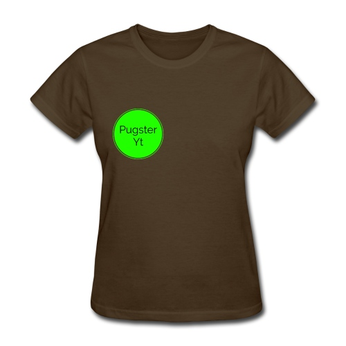 Pugster YT O - Women's T-Shirt