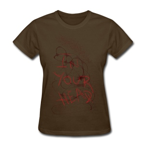 In your head production - Women's T-Shirt