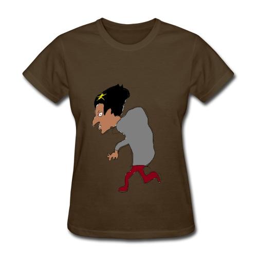 A tea - Women's T-Shirt