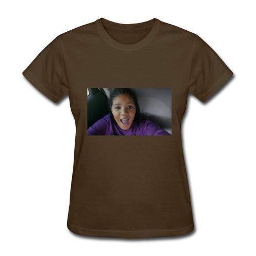 Surprise shirt - Women's T-Shirt