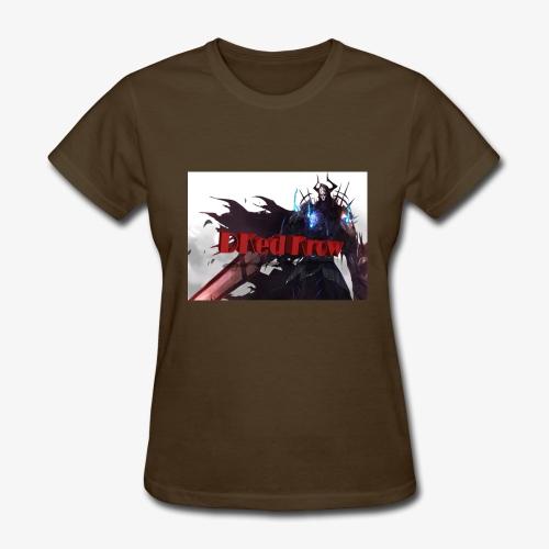 DK LOGO - Women's T-Shirt