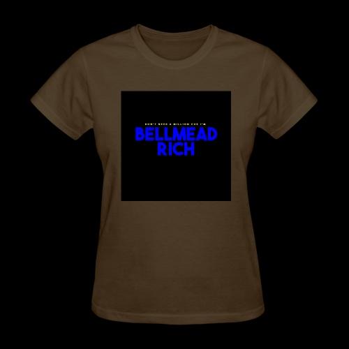 Bellmead Rich - Women's T-Shirt