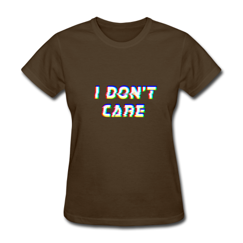 IDC - Women's T-Shirt
