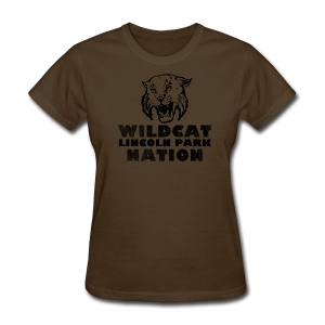Wildcat Nation - Women's T-Shirt