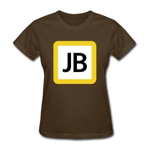 JB-Merch - Women's T-Shirt