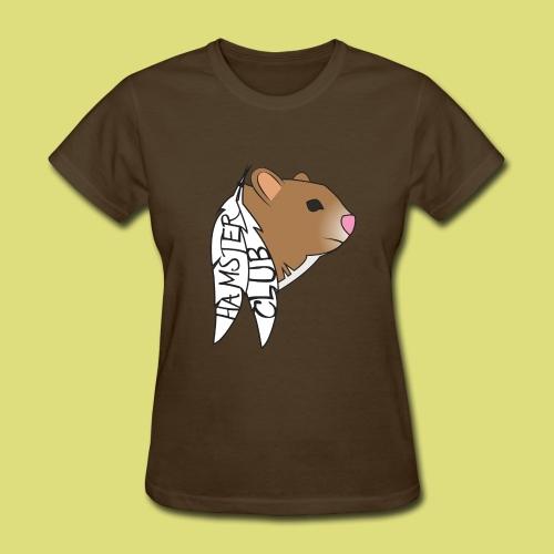 Hamster - Women's T-Shirt