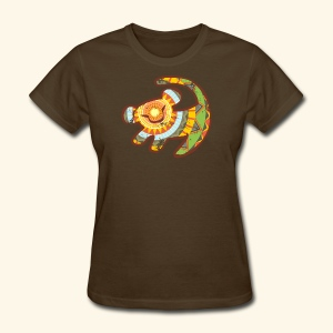 It is time - Women's T-Shirt