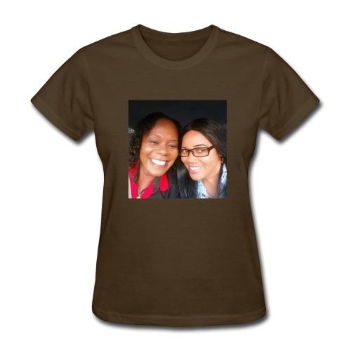jess64 - Women's T-Shirt