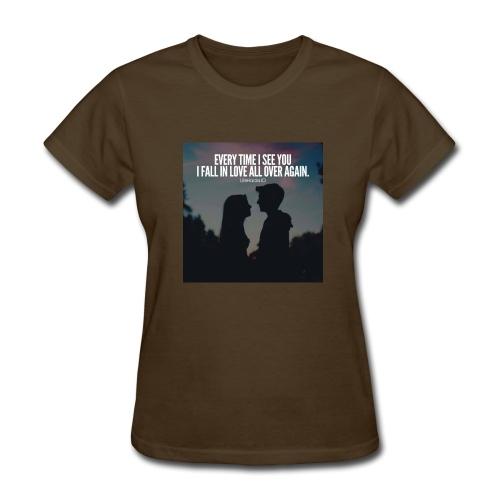 kuku - Women's T-Shirt