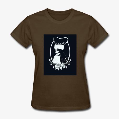 la catrina - Women's T-Shirt