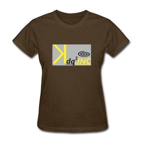 Yellow Ink - Women's T-Shirt