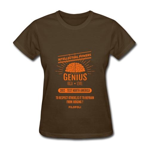212 TEST NORTH AMERICA - Women's T-Shirt