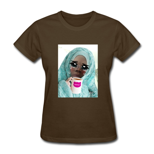babycrying - Women's T-Shirt