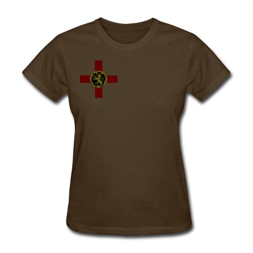 1537945976503 - Women's T-Shirt