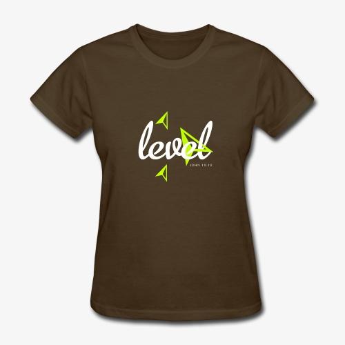 Level Up - Women's T-Shirt