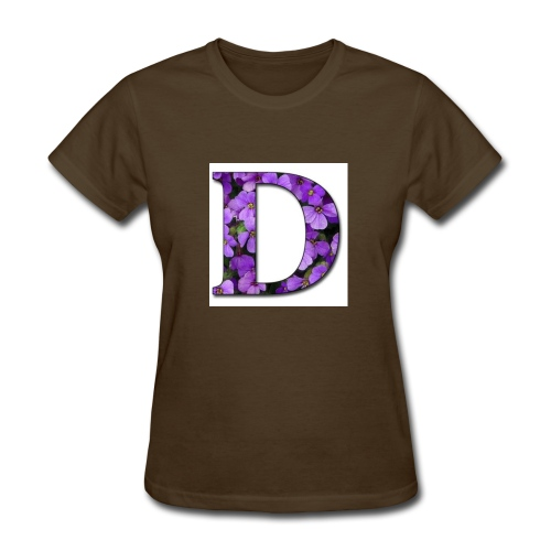 D Nation Sweater - Women's T-Shirt