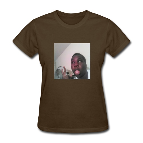 Trappin Out Tray 2 - Women's T-Shirt