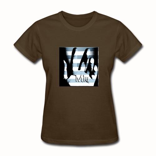 M1u and The Mason - Women's T-Shirt