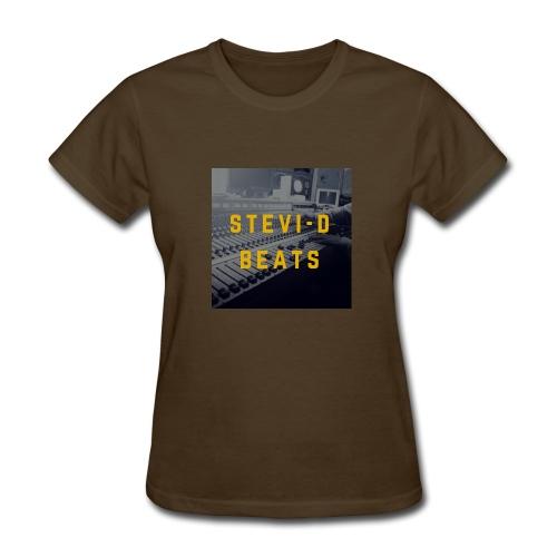 stevi dbeats - Women's T-Shirt