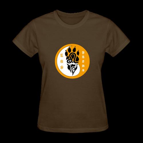 leobg 1 - Women's T-Shirt