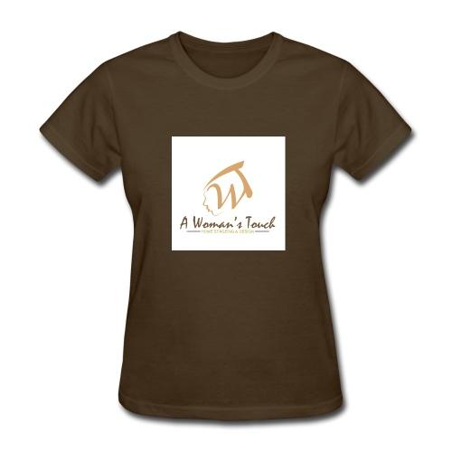 WT 03 - Women's T-Shirt