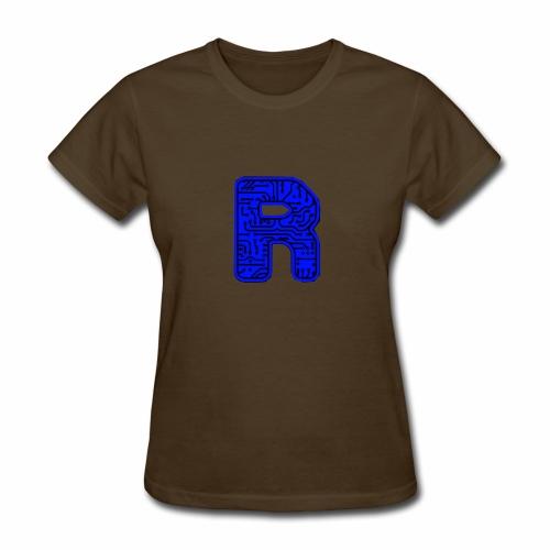 Rockford tech - Women's T-Shirt
