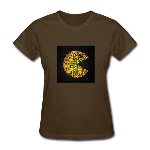 Pacgang - Women's T-Shirt