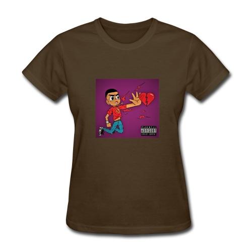 1richvelly - Women's T-Shirt
