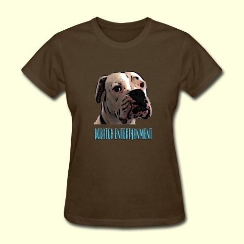 BoBitch ENT. - Women's T-Shirt