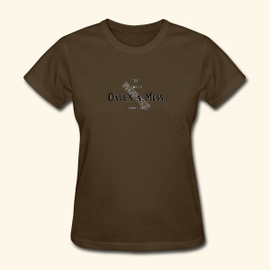 HCST MS Fundraiser - Women's T-Shirt
