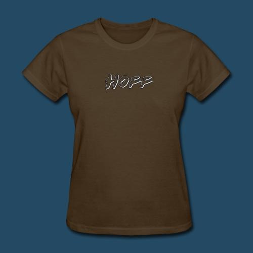 Hoff - Women's T-Shirt