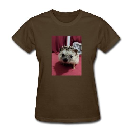 Love the animals - Women's T-Shirt