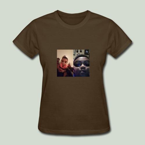 Gggg - Women's T-Shirt
