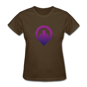 City - Women's T-Shirt