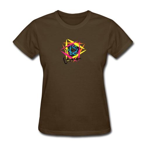 Kingmaker Logo - Women's T-Shirt