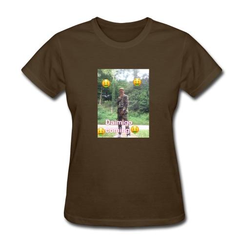 Daimigo - Women's T-Shirt