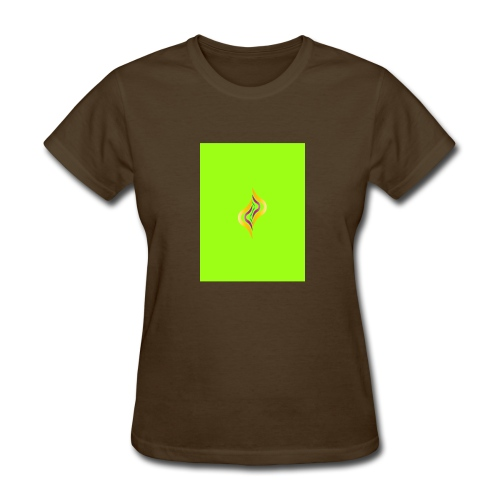 Smart Earth - Women's T-Shirt