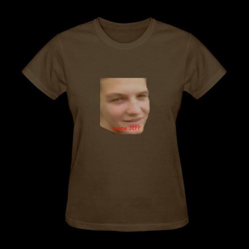 noah jeff - Women's T-Shirt
