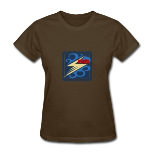 Rimps Logo Flash - Women's T-Shirt